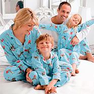 Пижамы из Иваново