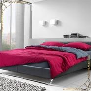 Трикотажное постельное бельё