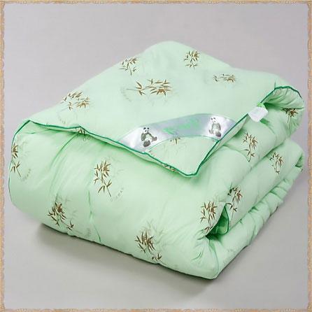 Одеяло Бамбук, пл.300гр/м, ПЭ