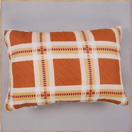 Подушка «Эколайн» (волокно). Материал хлопкополиэфирная. Размер 50х70