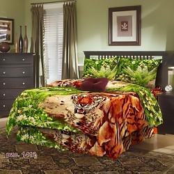 1412 Тигры