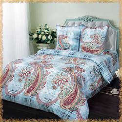 Комплект постельного белья Рапсодия