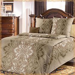 Постельное белье Вуаль 1 из бязи 1,5 спальное