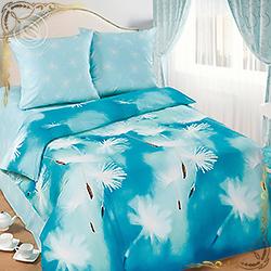 Комплект постельного белья бязь Блюз