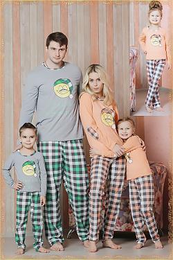 Детская пижама  Костюм Дочка