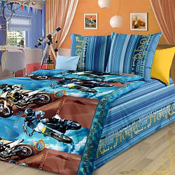 Комплект постельного белья Драйв 1 для мальчиков