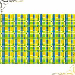 Вафельное полотенце Движение 1, 100Х150