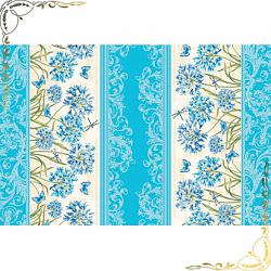 Вафельное полотенце Джулия 100Х150