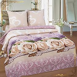 Комплект постельного белья Гармония из бязи