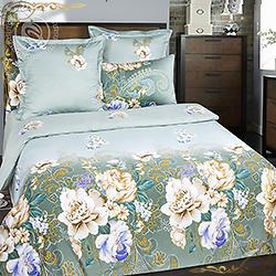 Комплект постельного белья сатин Индира ПМ