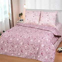 Набор бязь Констанция розовый