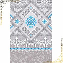 Вафельное полотенце Кудесница 50Х60