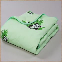 Одеяло Бамбук, пл.150гр/м, ПЭ
