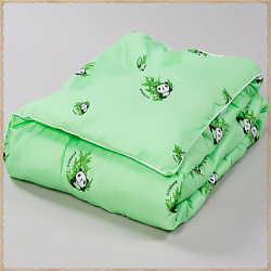 Одеяло Бамбук, пл.200гр/м
