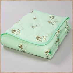 Одеяло Бамбук, пл.300гр/м, ТИК