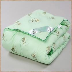 Одеяло Бамбук, пл.400гр/м, ТИК