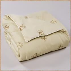 Одеяло Верблюжья шерсть, пл.200гр/м