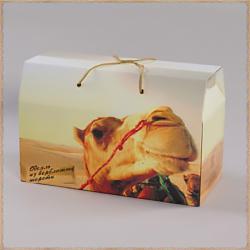 Одеяло Верблюжья шерсть, пл.300гр/м, ПЭ, коробка
