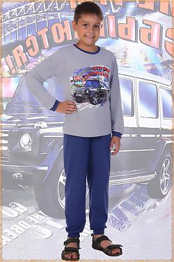 Пижама для мальчика Мерседес