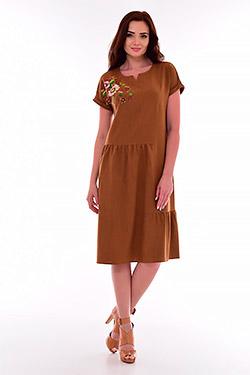 Платье летнее женское 1-29