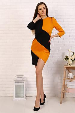 Платье 10376 распродажа, р.50