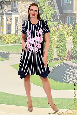 Платье 2062 sale, р.58