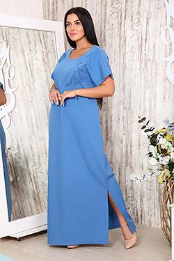 Платье 22174 распродажа, р.50