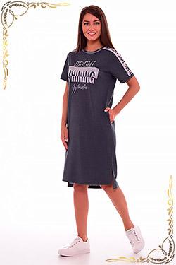 Платье женское повседневное 4-61