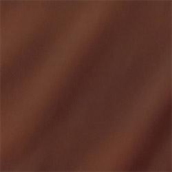 Простыня на резинке трикотаж Коньячный коричневая
