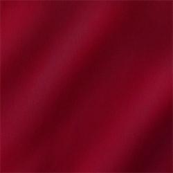 Простыня на резинке трикотаж Малиновый бордовая