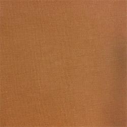 Простыня на резинке трикотаж Ореховый коричневая