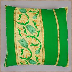 Подушка «Эколайн» (волокно). Материал хлопкополиэфирная. Размер 70х70