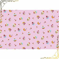 Вафельное полотенце Сластена основной 100Х150