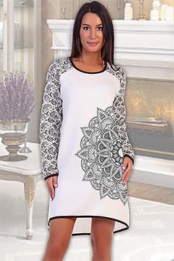 Женская ночная сорочка Хадижа
