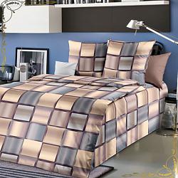 Постельное белье бязь Техно 1,5 спальное