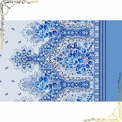 Вафельное полотенце Василиса 47Х70