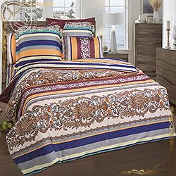 Комплект постельного белья сатин Яхонт ПМ